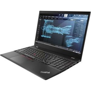 "Lenovo TP P52s 20LB0026US 15.6"" Ultrabook Laptop i7-8550U 16GB 512GB SSD W10P"