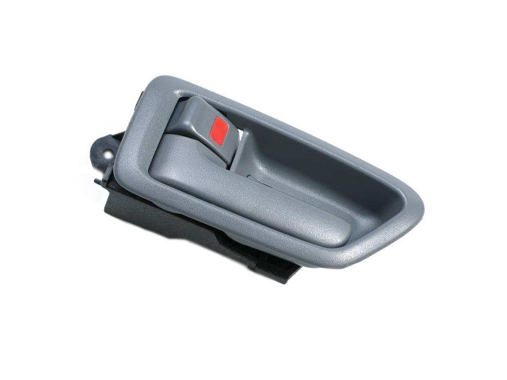 fits Toyota Camry 97-01 Inside Door Handle Gray Grey Driver Side Left