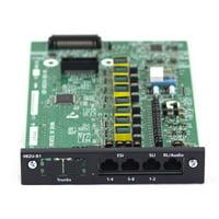 NEC SL1100-SL2100 BE116506 SL2100 Digital-Analog Station Card Digital-Analog Station Card