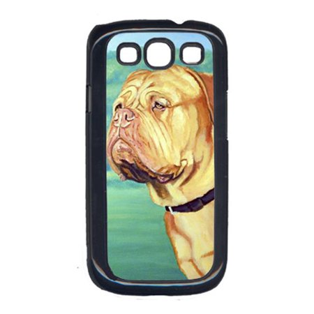 Dogue De Bordeaux Cell Phone Cover Galaxy S111
