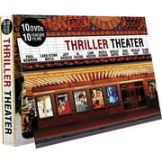 Thriller Theater (10-Pack) by MADACY ENTERTAINMENT GROUP INC