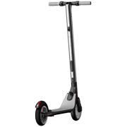 Segway ES2 Stand on Two Wheel Electric KickScooter Scooter