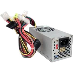 Athenatech PS400WX1 2.01 ATX 400 Watt Dual Rail 12V Power Supply