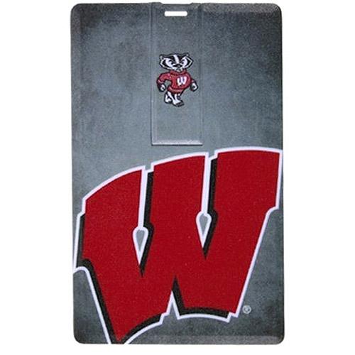 US Digital 8GB Wisconsin iCard USB