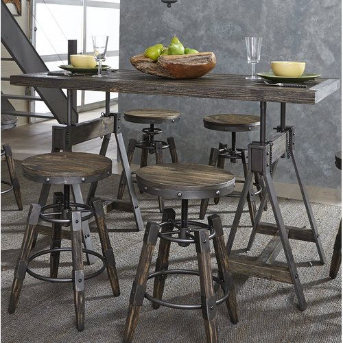 williston forge caloundra extendable dining table walmart com rh walmart com Caloundra Campsite Twin Waters Caloundra