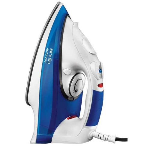 ANDIS STI-3 Electric Iron, Steam, 8 ft. Pivoting Cord G6224565