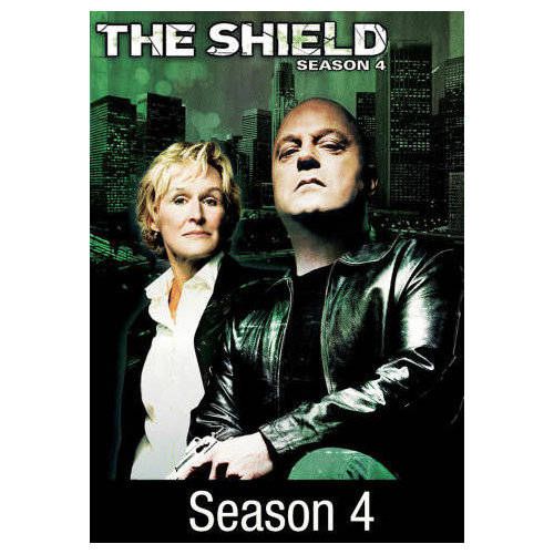 The Shield: Season 4 (2005)