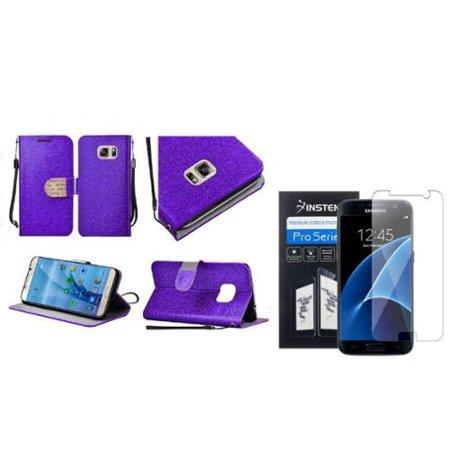 how to fix samsung s7 purple screen