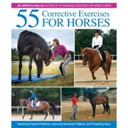 55 Corrective Exercises for Horses - eBook
