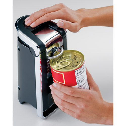 Hamilton Beach Smooth Touch Can Opener by