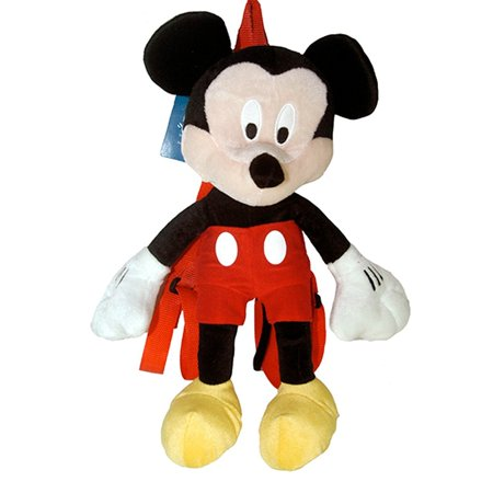 Mickey Mouse Accessories ( Disney Mickey Mouse Plush 16