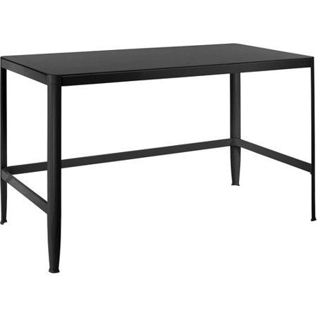 LumiSource Pia Desk/Table, Multiple Colors