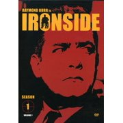 Ironside: Season 1 Volume 1 (DVD)