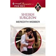 Sheikh Surgeon - eBook