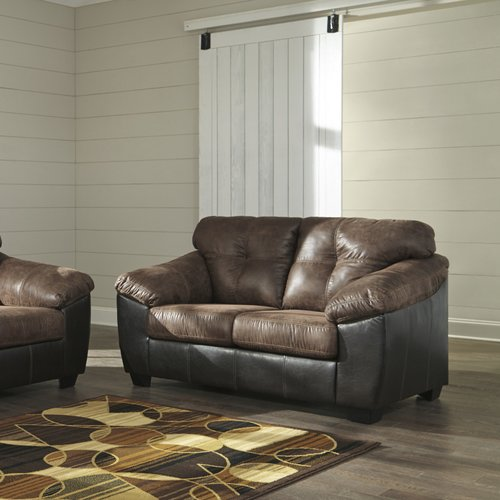 Winston Porter Bridgeforth Loveseat