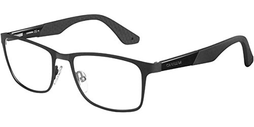 Carrera 5522 Eyeglasses-08JO Matte Black 53mm