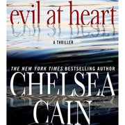 Evil at Heart - Audiobook