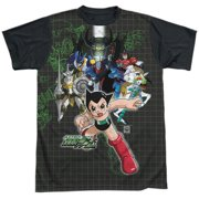 Astro Boy Group Mens Sublimation Shirt