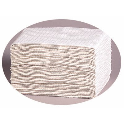 "2-Ply Changing Pads 13""x18"", 500 Count"