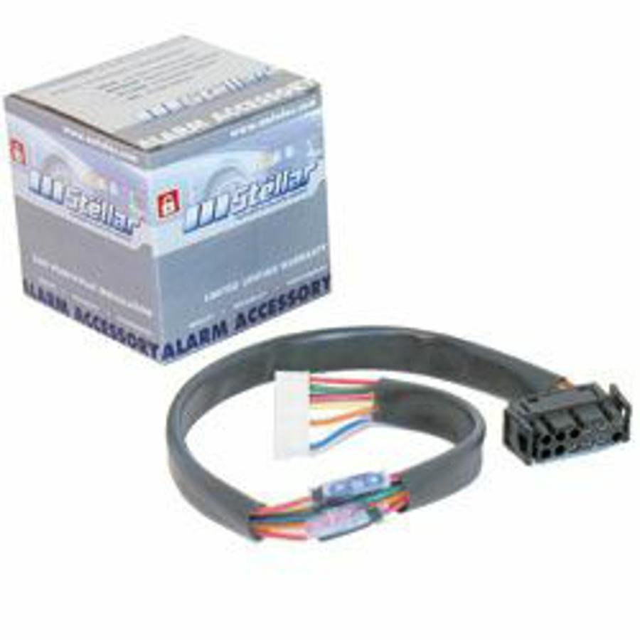 Bmw Alarm Harness Universal Works On GM Jeep Ford Chevy by Stellar Vehicle Security