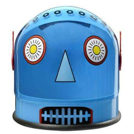 Aeromax Retro Robot Helmet - Youth - Deadmau5 Helmet For Halloween