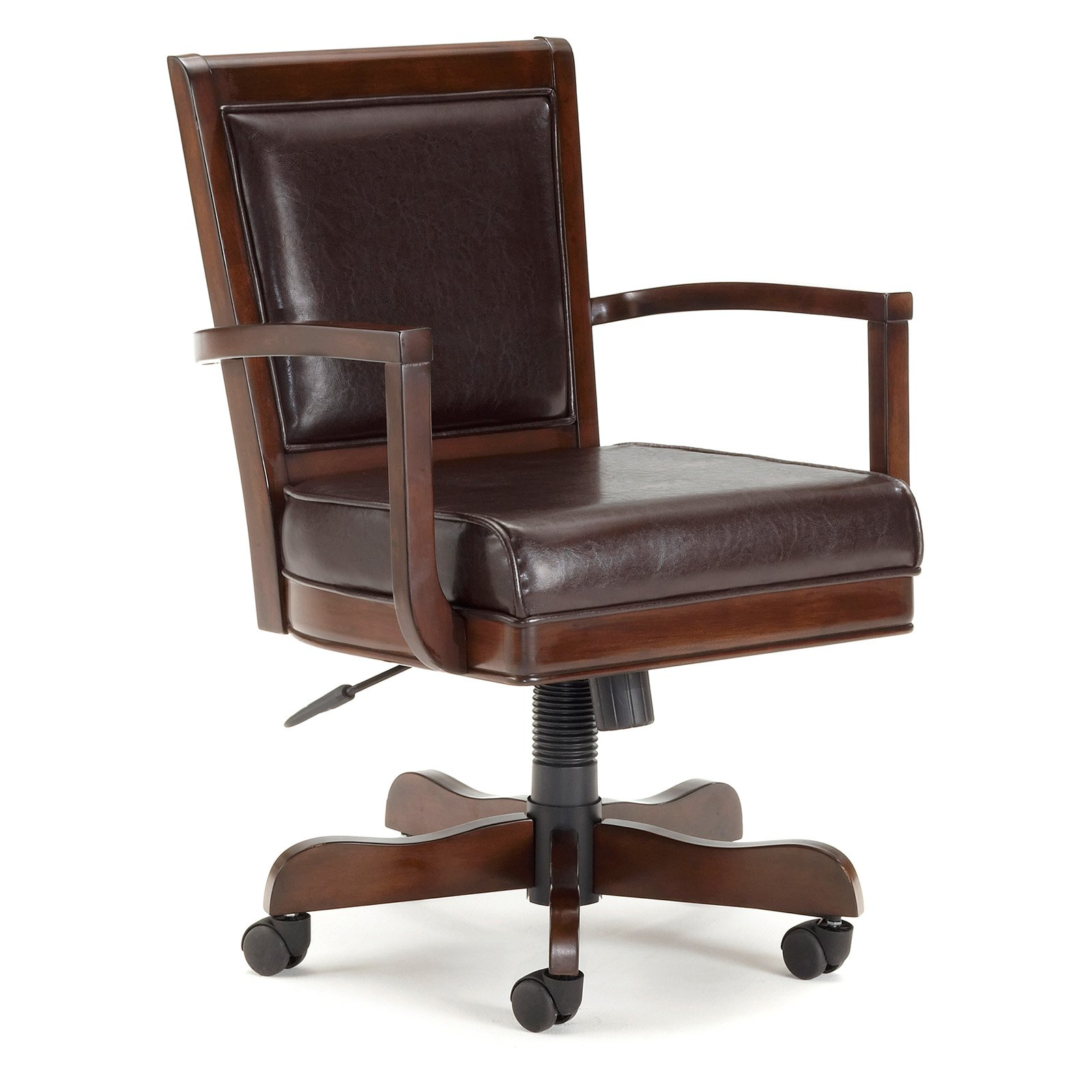 Hillsdale Ambassador Caster Game Chair