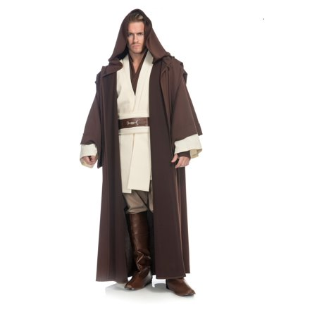 Young Obi Wan Kenobi Costume (Men's Obi Wan Kenobi Costume)