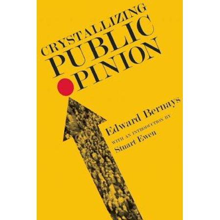 Crystallizing Public Opinion (International Public Opinion)