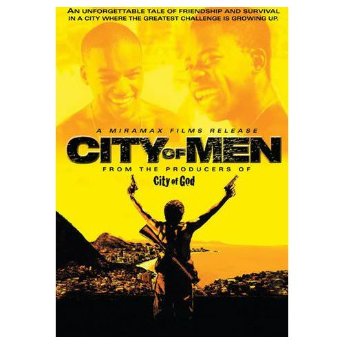 City of Men (2007)