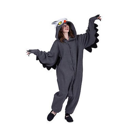Owl Costumes For Adults (Oxford Owl Adult Funsie)