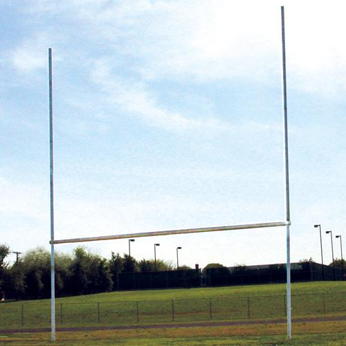 SSG / BSN Sport Supply Group STHSFBGP Classic Steel Goalpost - Single