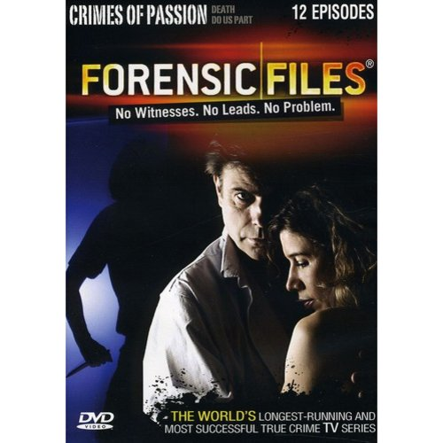 Forensic Files: Crimes Of Passion (Full Frame)