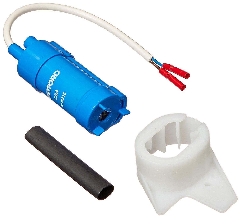 33368 Cassette Toilet Pump, RV Curve Toilet Flush Manual ...