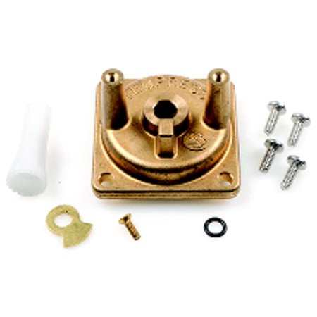 Danfoss Cover Assembly Shower Valve ()
