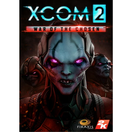 XCOM 2: War of the Chosen [Digital Download]