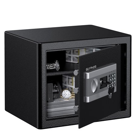 #3 Editor's Choice Electronic Safes