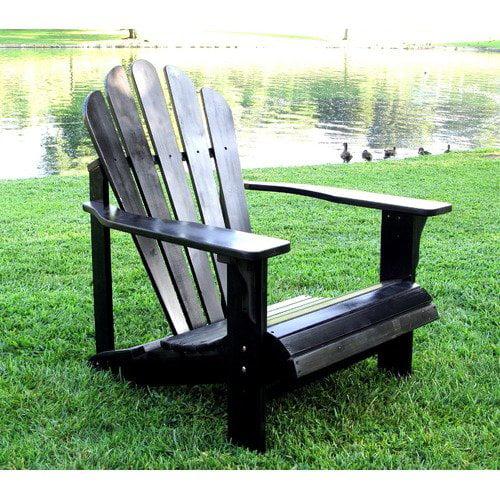 Shine Company Westport Cedar Adirondack Chair