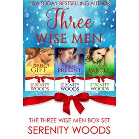 Three Wisemen Set (Three Wise Men Box Set - eBook )