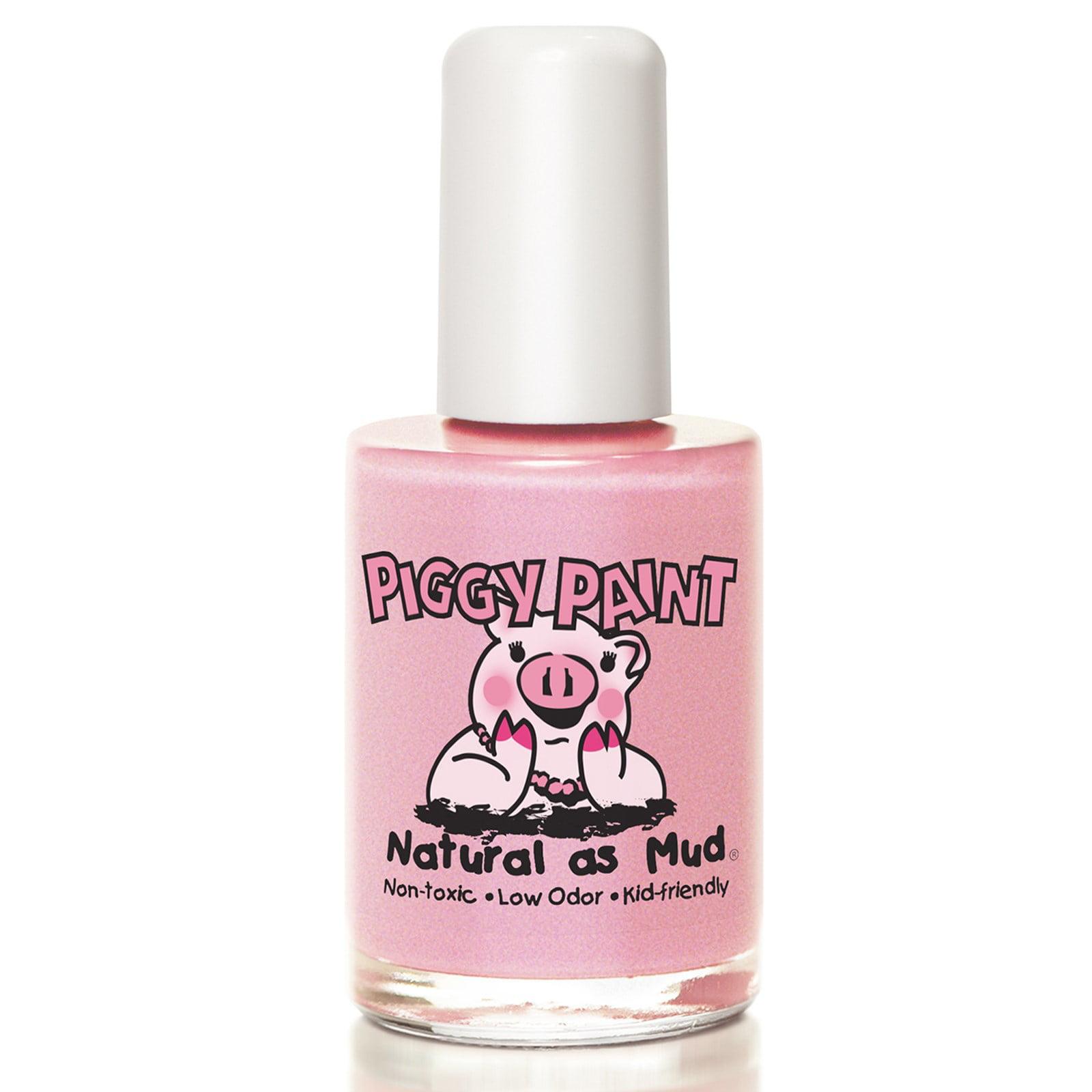 Piggy Paint, Nail Polish, Sweetpea, 0.5 fl oz (pack of 1)