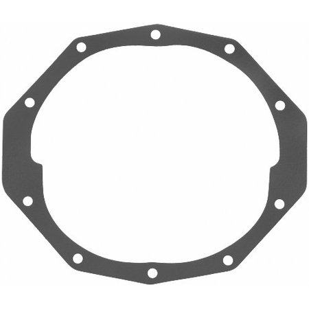 Axle Housing Cover Gasket Front Fel Pro Rds 55391