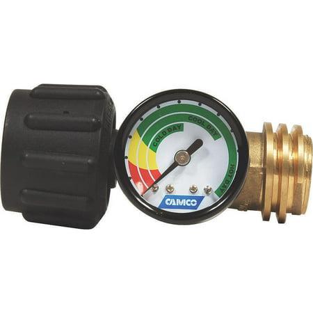 Camco RV Propane Gauge/Leak Detector ()