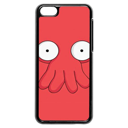 Zoidberg iPhone 5c Case - Zoidberg Mask