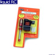 DU-BRO 668 Kwik Start XL Glo-Ignitor with Charger