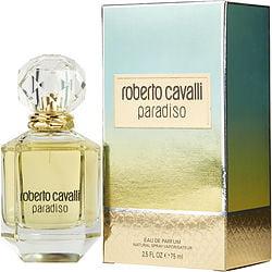 ROBERTO CAVALLI PARADISO EAU DE PARFUM SPRAY 2.5 OZ By Roberto Cavalli