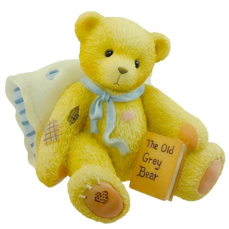 Joe - Love Only Gets Better With Age 476412 By Cherished Teddies ()