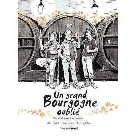 Un Grand Bourgogne Oublié - eBook