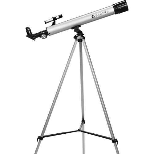 Barska Starwatcher 60050 Refractor Telescope