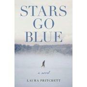 Stars Go Blue (Paperback)