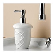 Toscanaluce by Nameeks Queen Soap Dispenser