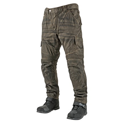 Speed & Strength 878436 Dogs of War Pants